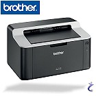 Brother HL-1112 Laserdrucker - HL1112 s/w A4 Drucker USB  (HL1112G1)