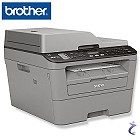 Brother MFC-L2700DW Laser Duplex Multifunktionsgerät MFCL2700DWG1 ovp