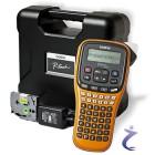 Brother P-touch E100VP Beschriftungsgerät für Handwerk im Koffer Vorführgerät