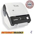 Brother P-touch QL-500 - QL-500BW Etikettendrucker Vorführgerät