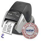 Brother P-touch QL-570 Beschriftungsgerät QL570G1 Vorführgerät Neuw