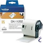 Brother P-touch DK-11202 Einzel-Etiketten DK11202