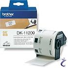Brother P-touch DK-11209 Einzel-Etiketten DK11209  Adressetiketten