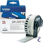 Brother P-touch Endlos-Etiketten DK-22210 DK22210