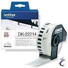 Brother P-touch Endlos-Etiketten DK-22214 DK22214