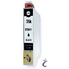 IntuiFlex kompatible Patrone für EPSON T0611 schwarz - DS-ET0611