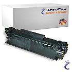 IntuiFlex 36a Toner kompatibel zu HP CB436A - Rebuilt 2000 Seiten