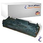 IntuiFlex 12a Toner kompatibel zu HP Q2612A - XL Rebuilt 3000 Seiten