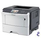 Lexmark MS610de ( 35S0530 ) GBit LAN 47ppm Duplex Laserdrucker