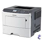 Lexmark MS610dn ( 35S0431 ) LAN 47ppm Duplex Laserdrucker ovp