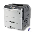 Lexmark MS610dte ( 35S0570 ) LAN 47ppm Duplex Laserdrucker ovp