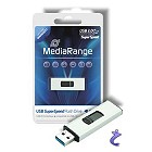 MediaRange 32GB USB 3.0 SuperSpeed Flash Drive / USB-Stick MR916