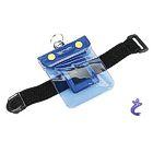 simvalley Wasserfeste Tasche für GPS-Tracker GT-170 & GT-280