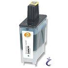 Printation Brother MFC 210C Drucker Patrone - cyan - lc900c