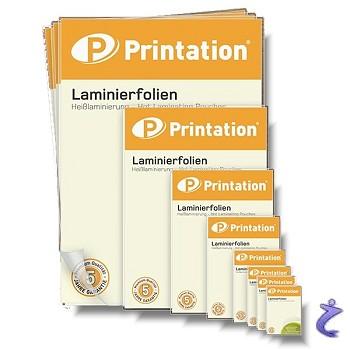 Printation Laminierfolien