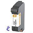 Printation - HP Nr. 15 XXL C6615DE - Patrone schwarz Refill
