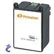 Printation - EPSON T041 komp. farbige Patrone - C13T041040 Rebuild