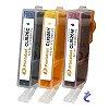Canon Pixma  iP 4850 iX 6550 CLI 526 Multipack 3 Farben CLI-526 CLI526