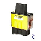 Brother Original LC-900Y LC900y Tinte gelb yellow oK
