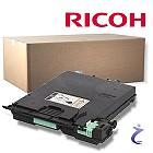Ricoh Aficio Original SP C220N Resttonerbehälter 406043 220 Neu oK