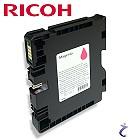 Ricoh Original GC41ML Magenta Gel- Tinten- Patrone 405767 Neu oK