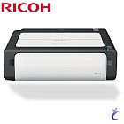 Ricoh Aficio SP 112 s/w monochrom Laserdrucker - 995294 OVP