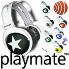 Tobit Playmate HP-1 On-Ear Kopfhörer mit Kopfbügel