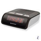 "UKW Radiowecker CL-1459E  AudioSonic Uhrenradio ""PLL FM"" 2 Weckzeiten"