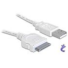 USB Daten- und Ladekabel für iPhone 3G 3GS 4 4S & viele iPod-Modelle