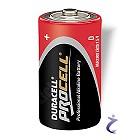 Duracell Procell Mono D LR20, Alkali Batterie, 1.5V - MN1300