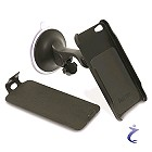Hama KFZ Smartphone Halter-Set inkl. Saughalter für Apple iPhone 5/5S