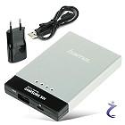 Hama Universal Power Pack Samsung SDI 3000 mAh - 00016397