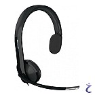 Microsoft LX-4000 Headset  / Kopfhörer f. iPhone iPod Skype etc