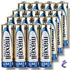 maxell ALKALINE LR6 Mignon Batterie Set 4x4 - 16x 1,5V AA