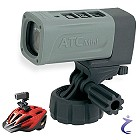 Oregon Scientific ActionCam ATC-mini HD 720p wasserdicht m. Helmhalter
