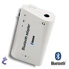 Rollei Musicbox Bluetooth Adapter BT-01 weiß