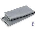 Thomson CLT304 Microfasertuch für TFT/LCD/Plasma/Notebook, 240x250 mm