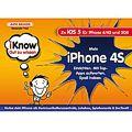 iKnow Mein iPhone 4S Einrichten. Aufwerten. Spaß haben. ( iOS 5 )
